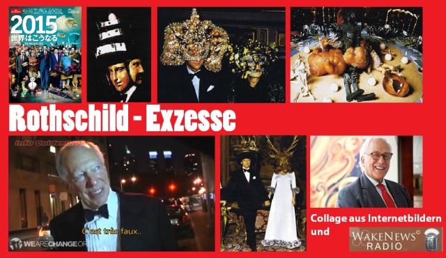 Rothschild-Exzesse