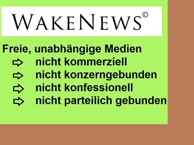 Wake News Freie Medien