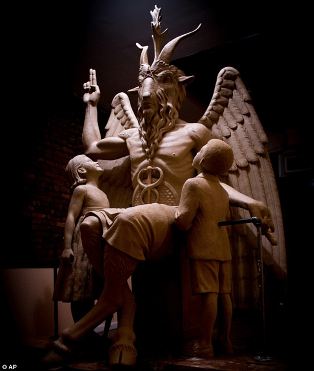2ADE2F8500000578-0-This_photo_shows_the_bronze_monument_featuring_Satan_with_horns_-m-29_1437954789549