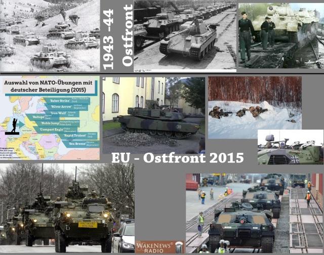 EU-Ostfront 2015