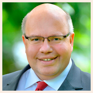 portrait Peter Altmaier