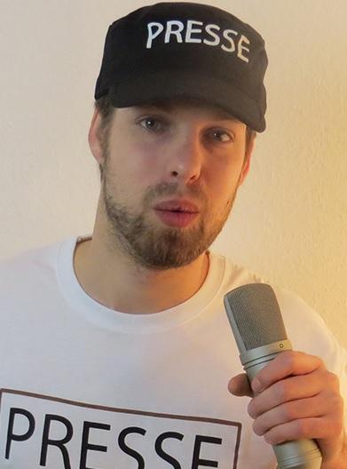 Presse Kappe