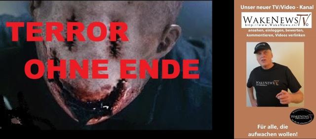 Terror ohne Ende