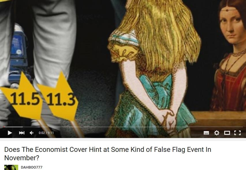 11.5 + 11.3 Economist