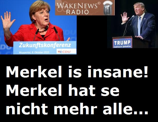Merkel hat se nicht mehr alle