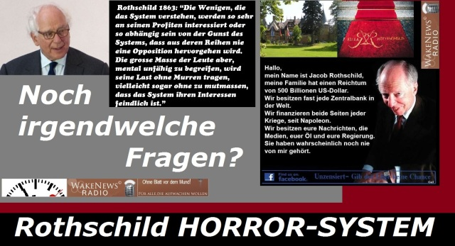 Rothschild - HORROR-SYSTEM
