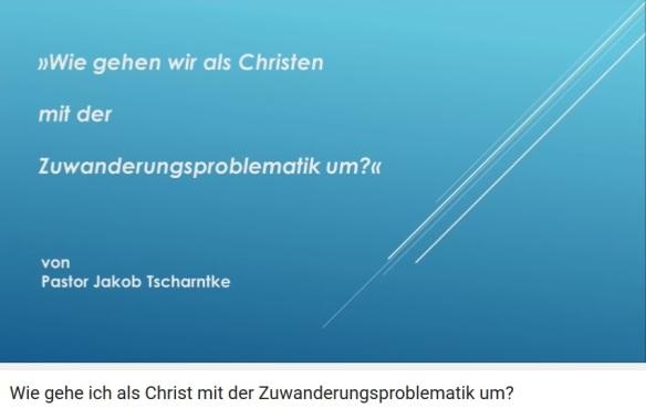 Screenshot Video Pastor Jakob Tscharntke