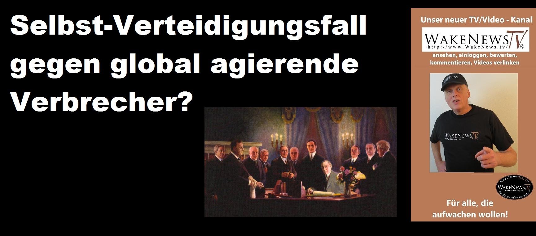 global radio news: