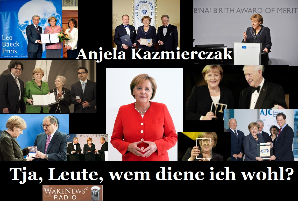 anjela kazmierczak - wem diene ich wohl