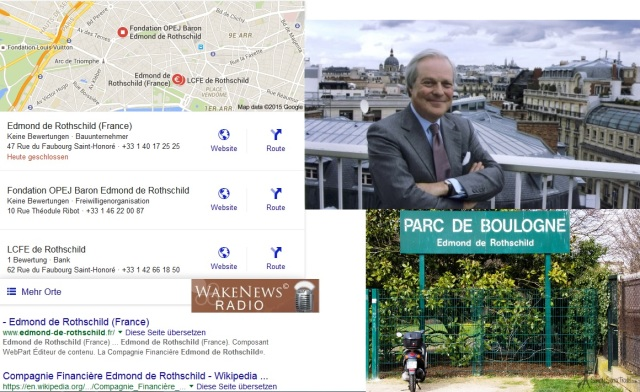 Edmond de Rothschild Paris
