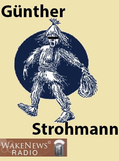 Günther Strohmann