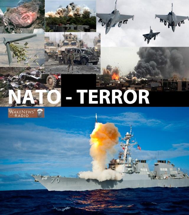 NATO-TERROR