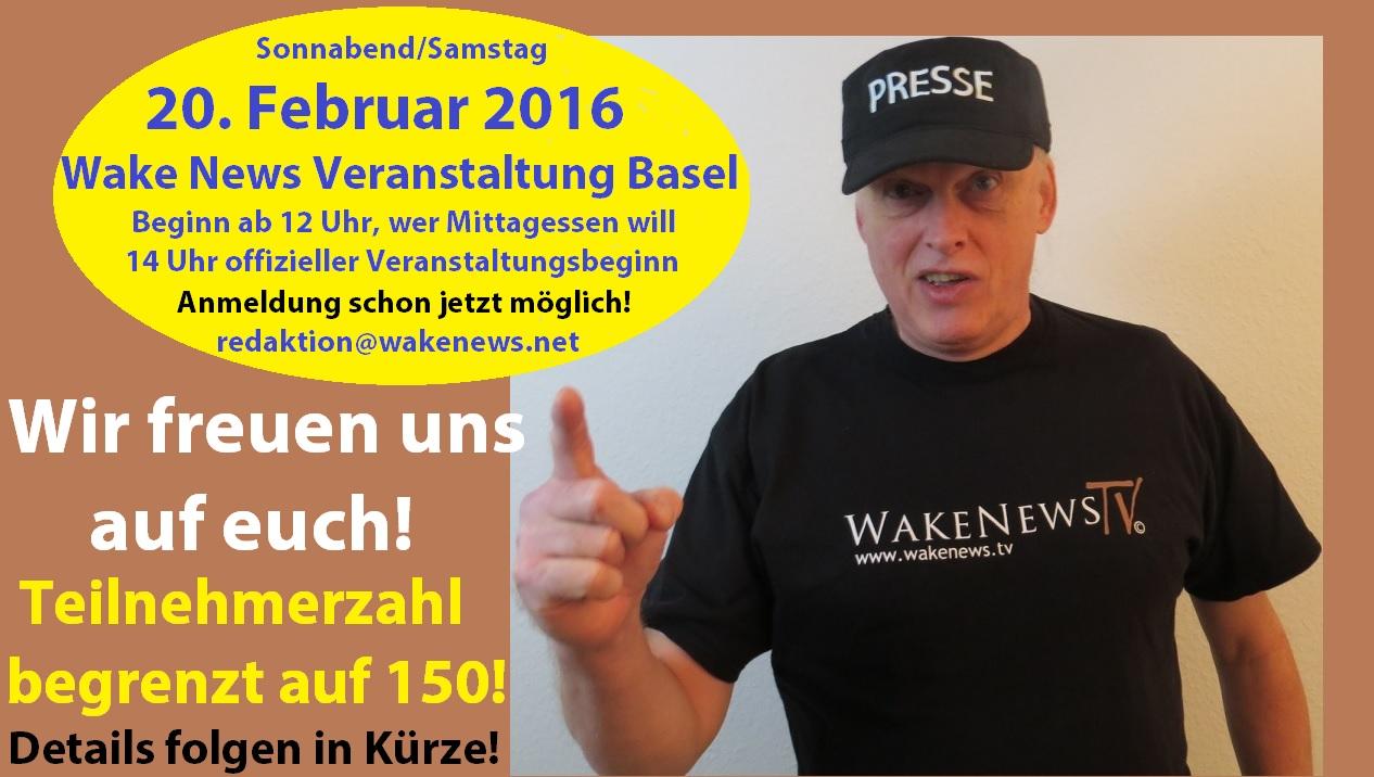 Veranstaltung 20.02.2016