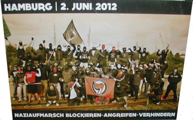 antifa-Hamburg