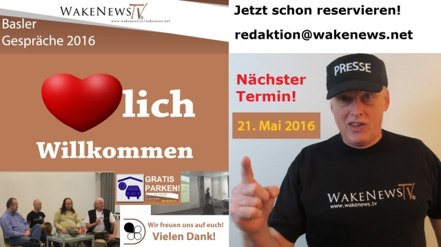 Basler Gespraeche Naechster Termin 21.05.2016 - jetzt reservieren