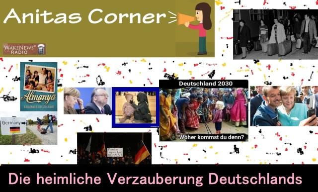 Die heimliche Verzauberung Deutschlands