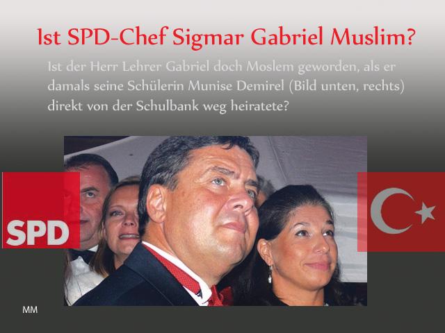 Gabriel-Muslim