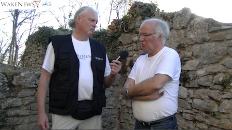 Interview Helga + Wolfgang 6