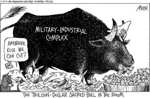 The-Sacred-Bull