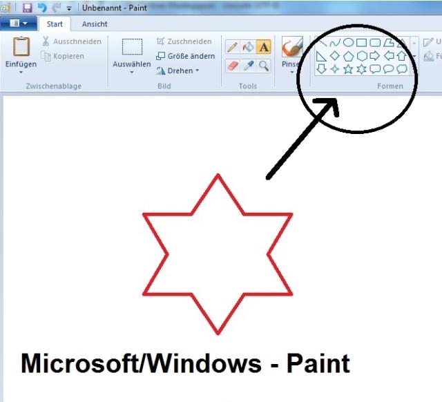 Microsoft-Paint-Programm-Symbole
