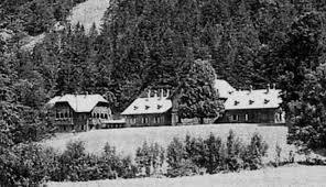 Rothschild Häuser