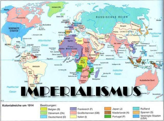 Imperialismus