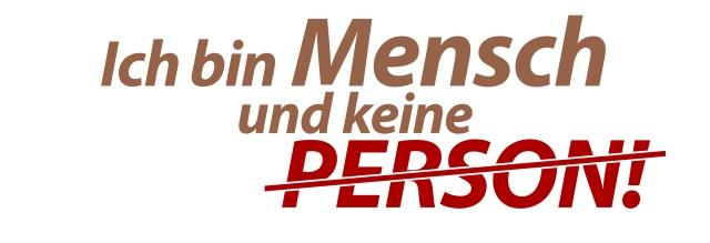 Mensch whitebig