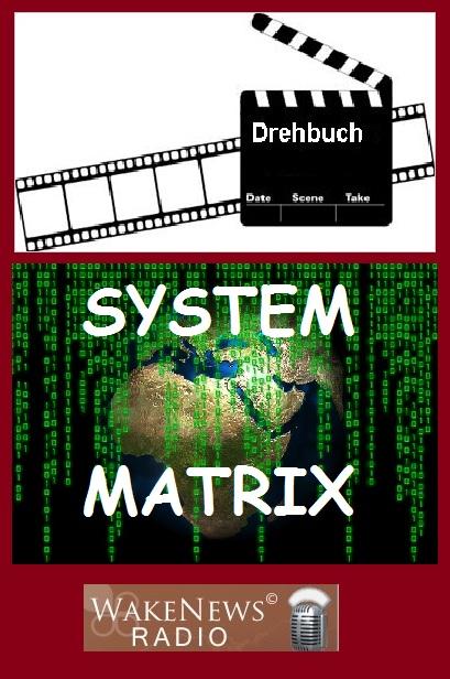 Drehbuch System-Matrix