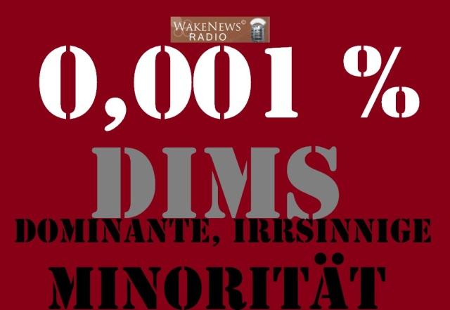 0,001 Prozent - DIMS