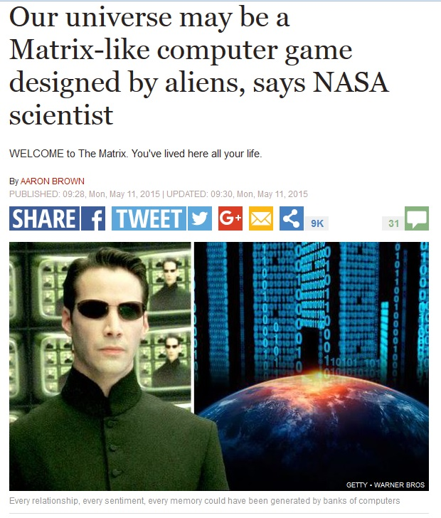 nasa-matrix