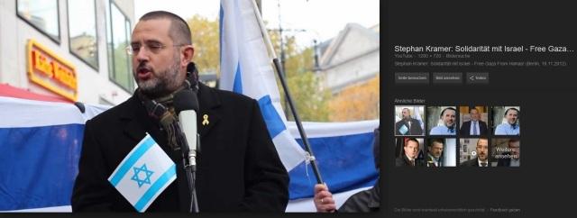 stephan-kramer-israel-agitation