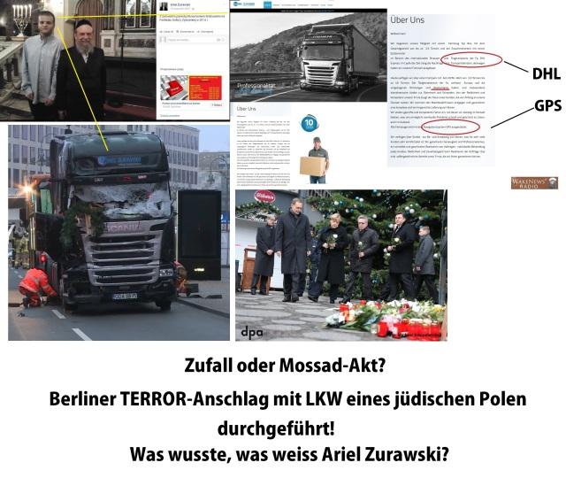 """#Breitscheidplatz - Wo sind """"eigentlich"""" die Stahlträger, die der jüdische Todes-LKW aus Stettin angeblich geladen hatte?"""