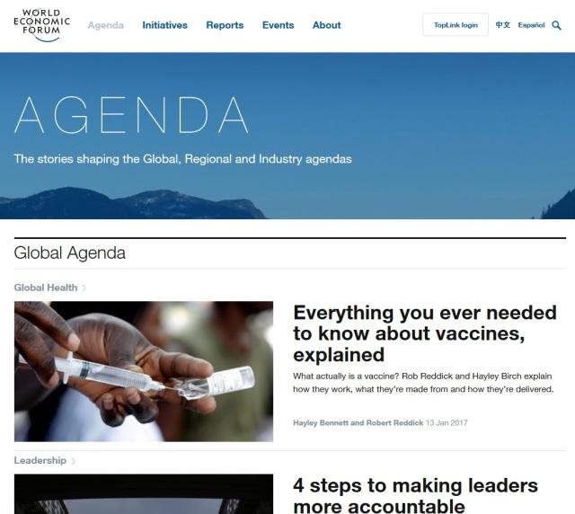 agenda-davos-2017