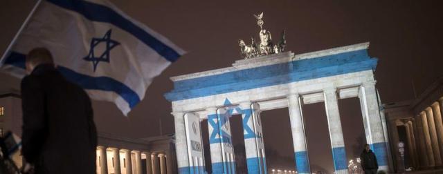 berlin-israel