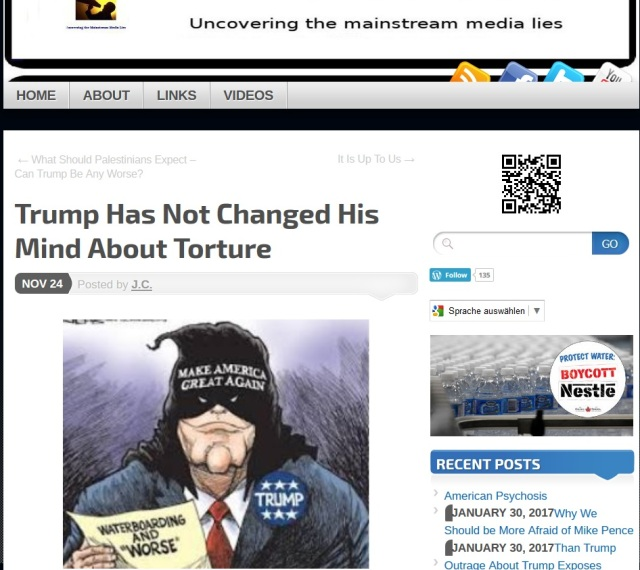 trump-torture