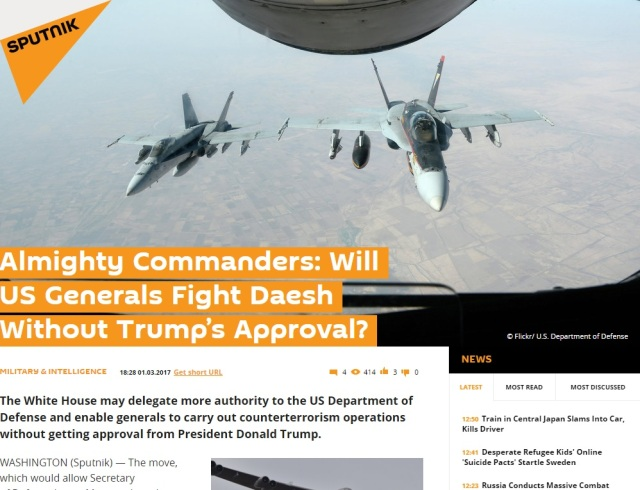 us-generals-will-conduct-airstrikes-without-trump-approval