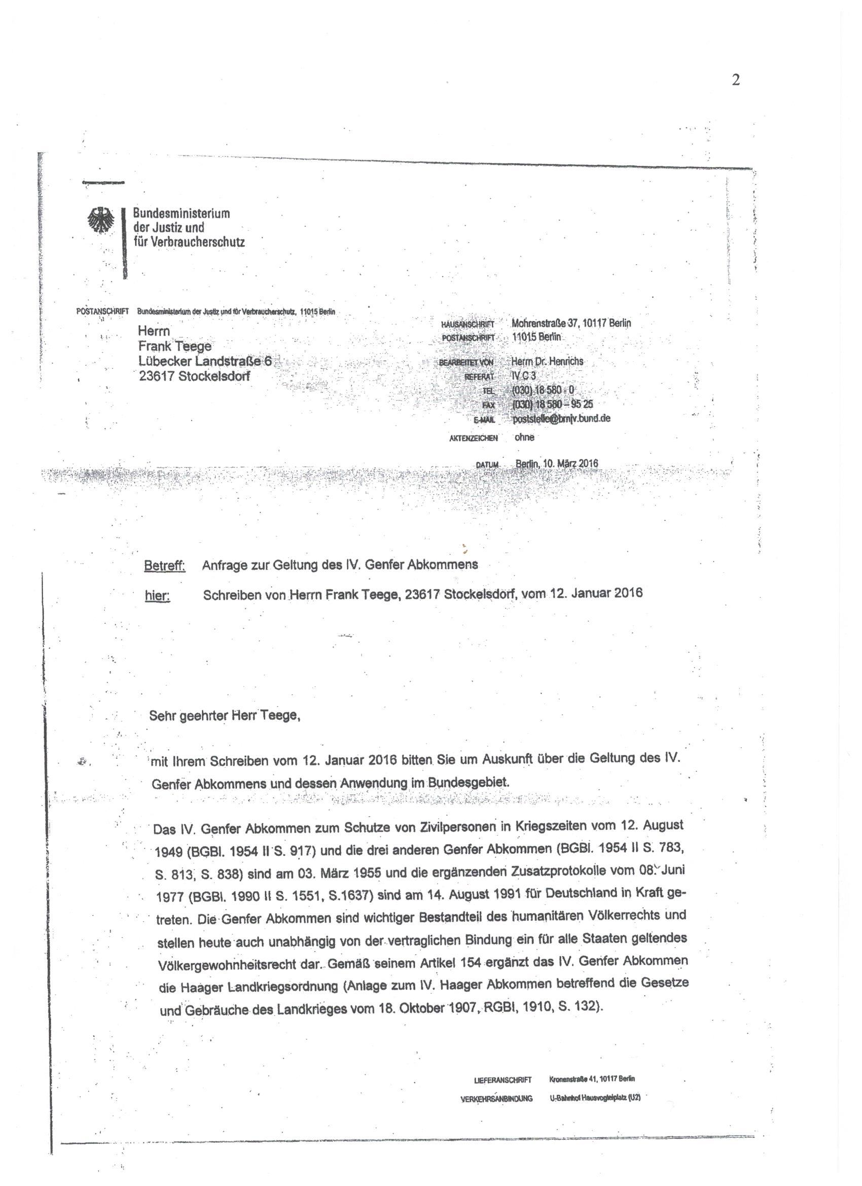 ämter Behörden Im Bund Nicht Grundrechtsberechtigt Gerichthof