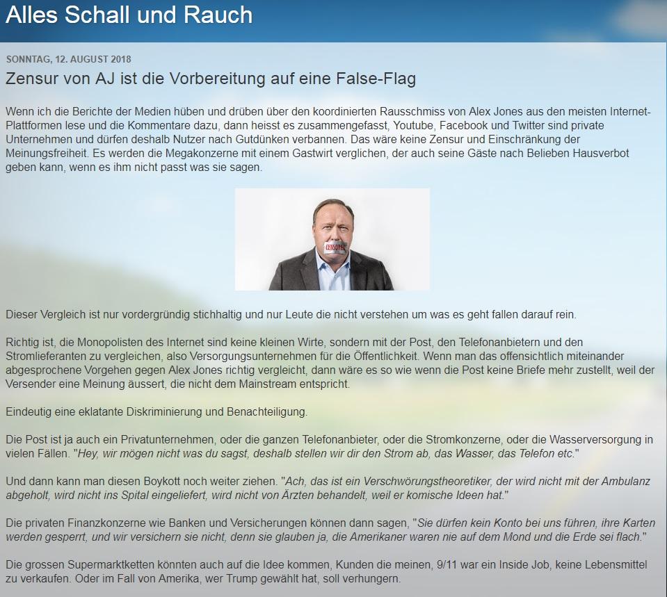 Nächster Falsche Flagge-Anschlag – Der FINANZ-CRASH? – Wake News ...